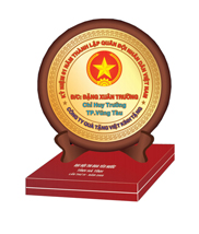 Quà Tặng Lưu Niệm Thể Thao