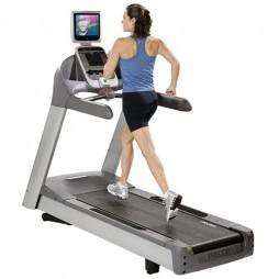 Precor_treadmill