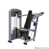 Dàn Tạ Đơn Shoulder Press DSL0500