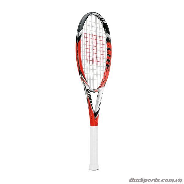 Vợt Tennis STEAM 96 TNS FRM 2