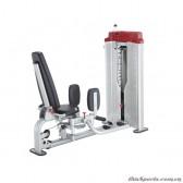 Dàn tạ SteelFlex Hip Abductor Machine HAB1100