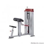 Dàn tạ SteelFlex Biceps Curl Machine HBC600