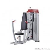 Dàn tạ SteelFlex Chest Press Machine HBP100