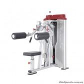 Dàn tạ SteelFlex Lateral Raise Machine HDR1300