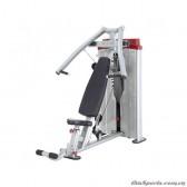 Dàn tạ SteelFlex Incline Chest Press Machine HIP1400