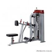 Dàn tạ SteelFlex Seated Row Machine HRM1700