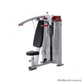 Dàn tạ SteelFlex Shoulder Press Machine HSP800