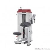 Dàn tạ SteelFlex Triceps Extension Machine HTE1200