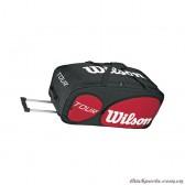 Túi Tennis Wilson TOUR TRAVELER WHEELS WRZ843294