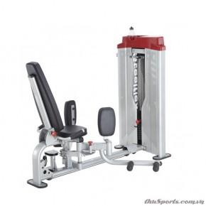 Dàn tạ SteelFlex Hip Adductor Machine HAD1100