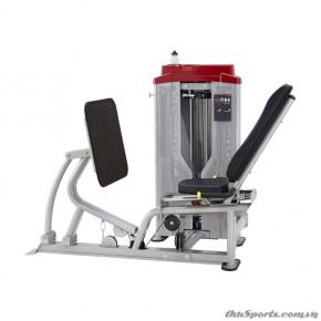 Dàn tạ SteelFlex Leg Press Machine HLP500