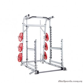 Ghế Tập Tạ SteelFlex Olympic Power Rack NOPR