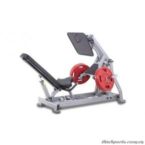 Dàn tạ SteelFlex Leg Press Machine PLLP