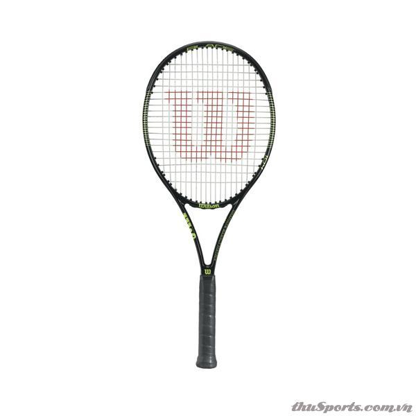 Vợt Tennis BLADE 104 TNS FRM 2 WRT7238102
