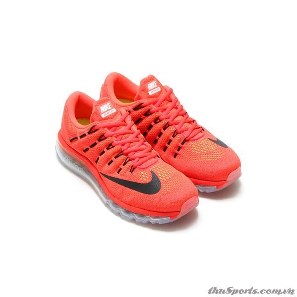 Giày Nam Nike Air Max 2016 Running 806771-600