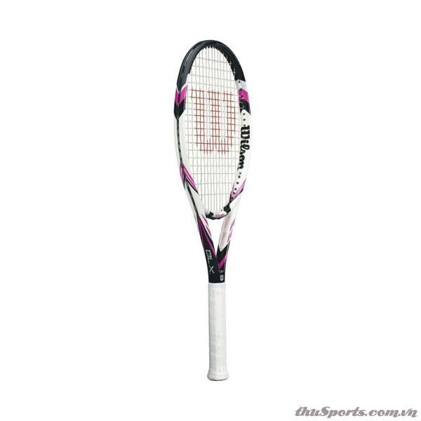 Vợt Tennis SIX.TWO W/O CVR BK PK 2 WRT59160U2