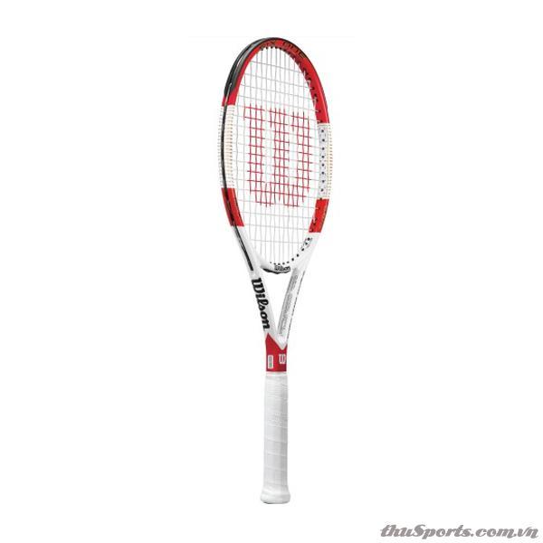 Vợt Tennis PS 6.1 95L 16X18 TNS FRM 2 WRT7203102