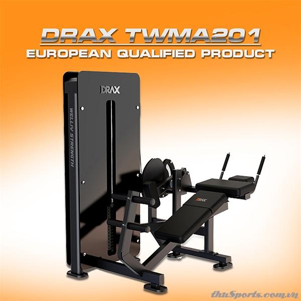 Dàn tạ đơn DRAX ABDOMINAL CRUNCH DN-TWMA201