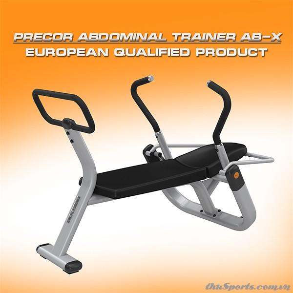 Ghế Tập Precor Abdominal Trainer Ab-X