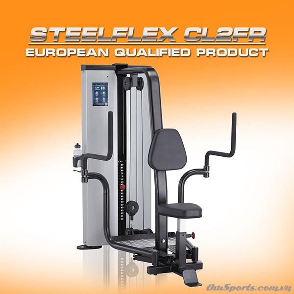 Dàn tạ SteelFlex DN-CL2FR Fly / Rear Deltoid