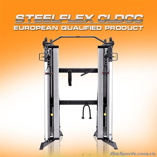 Dàn tạ SteelFlex DN-CLDCC (hoặc DN-CLDCC2) Dual Column