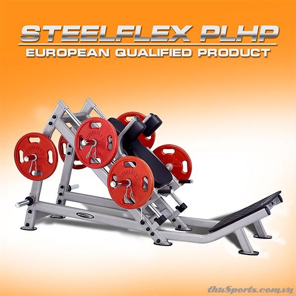 Dàn tạ SteelFlex Hack Press Machine PLHP