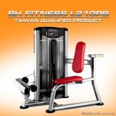 Dàn Tạ Đơn BH Fitness Seated Calf L210PB