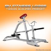 Ghế Tập Tạ BH Fitness LD295