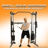 Dàn tạ BodySolid GDCC200