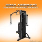 Dàn tạ đơn DRAX PEC DEC FLY DN-TWMA310