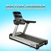 Máy chạy bộ điện DRAX NEW REDON DN-NR20XA