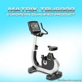 Xe đạp DRAX UPRIGHT BIKE DN-TBU9000