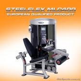 Dàn tạ SteelFlex Leg Curl Machine