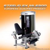 Dàn tạ SteelFlex Leg Extension Machine