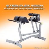 Ghế Tập Tạ SteelFlex Roman Chair / Back Hyperextension