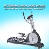 Máy Tập Liên Hoàn Tay Chân SteelFlex DN-XE-7400