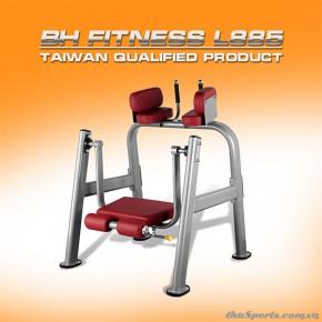Ghế Tập Tạ BH Fitness L885