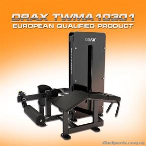 Dàn tạ đơn DRAX LY-LEG CURL DN-TWMA10301