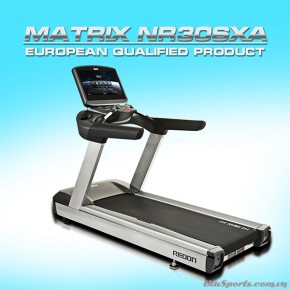 Máy chạy bộ điện DRAX NEW REDON DN-NR30SXA