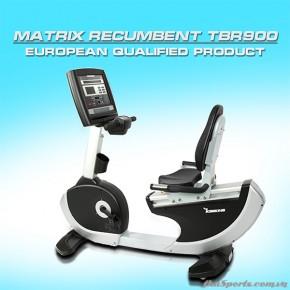 Xe đạp DRAX RECUMBENT BIKE DN-TBR9000