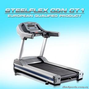 Máy Chạy Bộ Điện SteelFlex CDN-CT-1