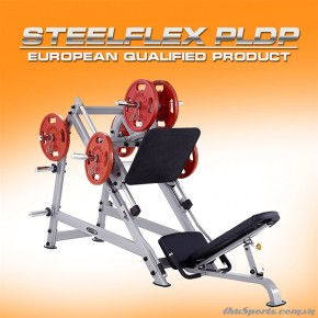 Dàn tạ SteelFlex Decline Press Machine PLDP