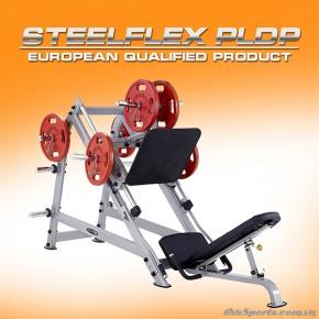 Dàn tạ SteelFlex Decline Press Machine PLDP