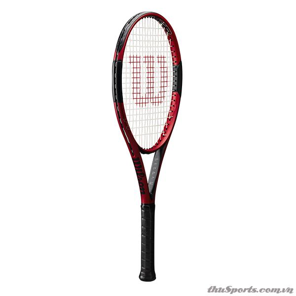 Vợt tennis H5 TNS FRM 2 WRT5732102