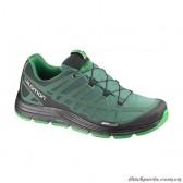 Giày Trail Walking Salomon Synapse CS WP 359204