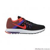 Giày Chạy Bộ Nữ Nike Air Zoom Winflo 2 807279-006