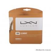 Dây Đan Vợt Tennis Luxilon ELEMENT 130 WRX990113