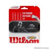 Dây đan vợt tennis EXTREME OCTANE 17 SET GO WRZ927700