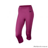 Quần Thể Thao Leggings Nữ Nike 648534-616