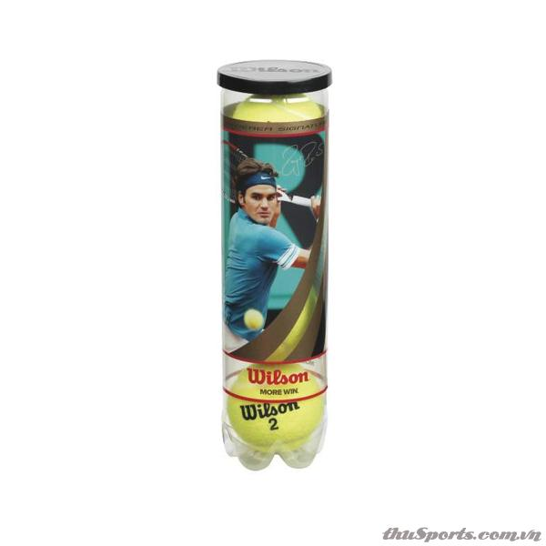 Banh tennis Wilson Federer Signature Limited WRT1110E0